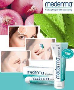 Mederma美德凝膠 新包裝全面上市